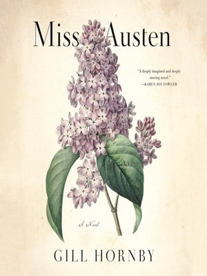 cover image of Miss Austen